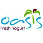 Oasis Fresh Yogurt